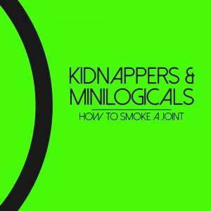 Kidnappers, Minilogicals 歌手頭像