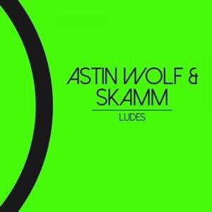 Astin Wolf, SKAMM 歌手頭像