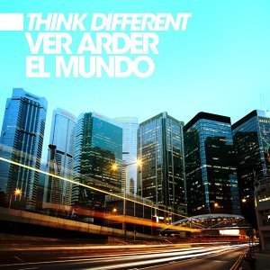 Think Different 歌手頭像