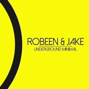 Robeen, Jake 歌手頭像