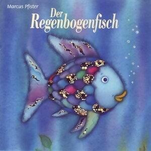 Der Regenbogenfisch (Schweizer Mundart) 歌手頭像