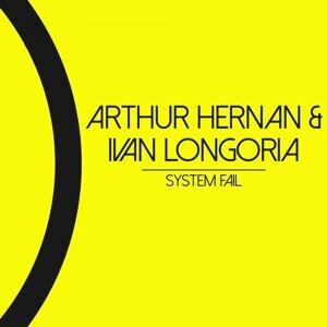 Arthur Hernan, Ivan Longoria 歌手頭像