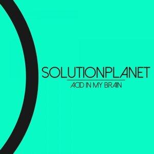 Solutionplanet 歌手頭像