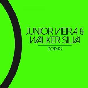 Junior Vieira, Walker Silva 歌手頭像