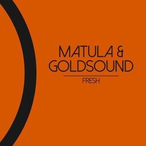 Matula, Goldsound 歌手頭像
