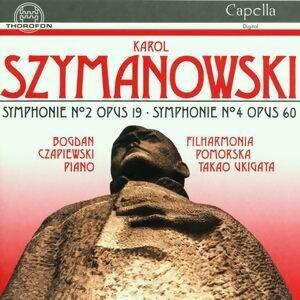 Filharmonia Pomorska, Bogdan Czapiewski 歌手頭像