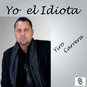 Yiro Carrera 歌手頭像