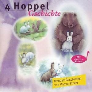 5 Hoppel-Geschichten (Schweizer Mundart) 歌手頭像