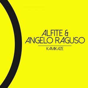 Alfite, Angelo Raguso 歌手頭像