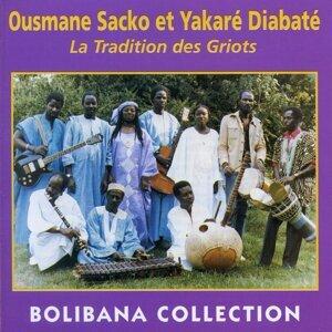 Ousmane Sacko, Yakaré Diabaté