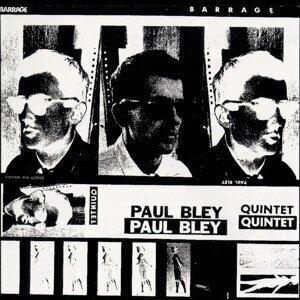 Paul Bley Quintet 歌手頭像