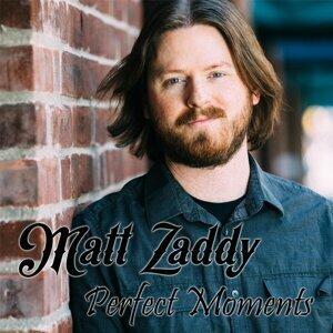 Matt Zaddy 歌手頭像