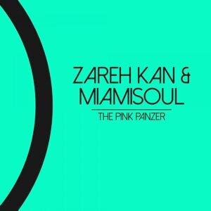Zareh Kan, Miamisoul 歌手頭像