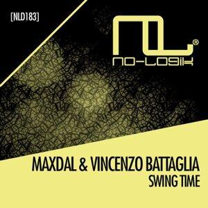 Maxdal, Vincenzo Battaglia 歌手頭像