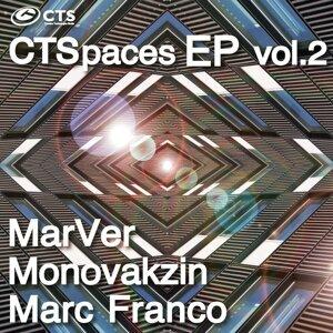 Marc Franco, Marver, Monovakzin 歌手頭像
