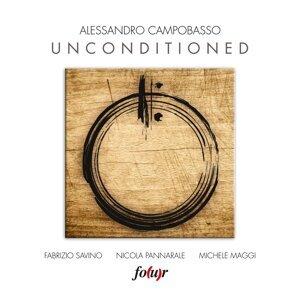 Alessandro Campobasso 歌手頭像