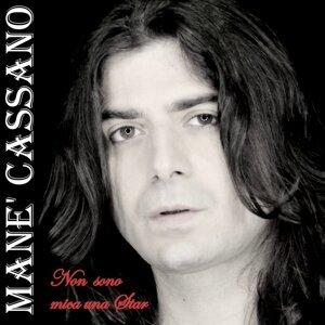 Mane' Cassano 歌手頭像