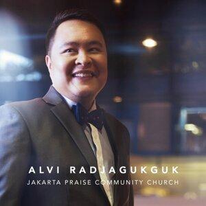 Alvi Radjagukguk 歌手頭像
