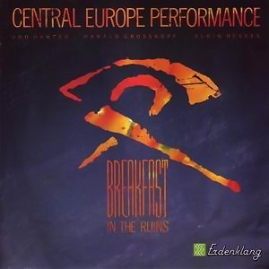 Central Europe Performance 歌手頭像