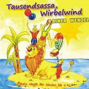 Rainer Wenzel 歌手頭像