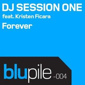 DJ Session One feat. Kristen Ficara 歌手頭像