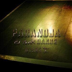 Paranoja Crank Dance Stage 1 歌手頭像