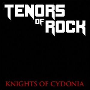 Tenors of Rock 歌手頭像