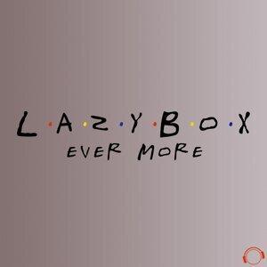 Lazybox 歌手頭像