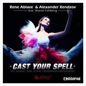 Rene Ablaze & Alexander Xendzov feat. Sharon Fehlberg 歌手頭像