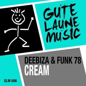 Deebiza & Funk 78 歌手頭像