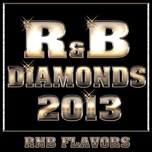 RnB Flavors 歌手頭像