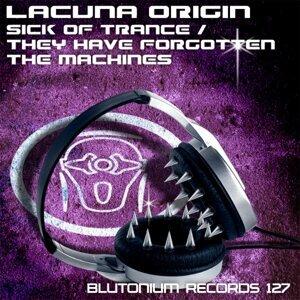 Lacuna Origin 歌手頭像