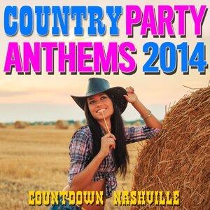 Countdown Nashville 歌手頭像