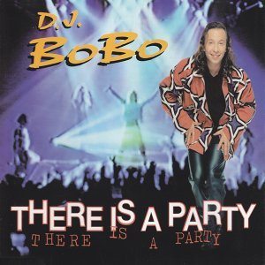 DJ Bobo 歌手頭像