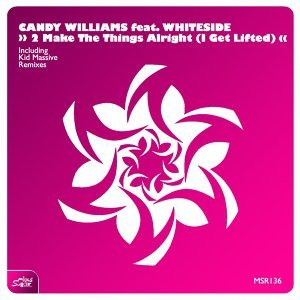 Candy Williams feat. Whiteside 歌手頭像