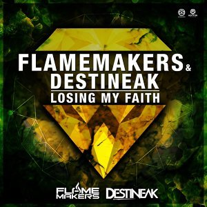 FlameMakers & Destineak 歌手頭像
