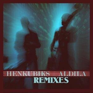 Henkubiks 歌手頭像