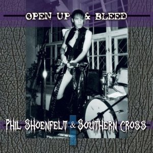 Phil Shoenfelt & Southern Cross アーティスト写真
