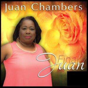 Juan Chambers 歌手頭像