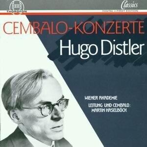 Wiener Akademie, Martin Haselbock 歌手頭像