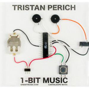 Tristan Perich 歌手頭像