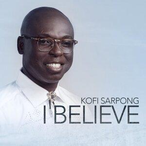 Kofi Sarpong 歌手頭像