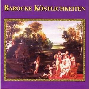 Barocke Kostlichkeiten 歌手頭像