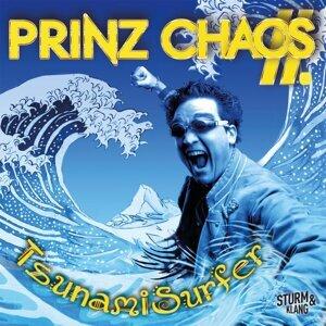 Prinz Chaos II 歌手頭像