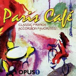 French Café Ensemble 歌手頭像