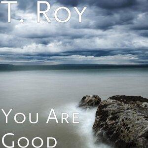 T. Roy 歌手頭像
