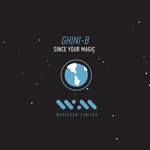 Ghini-B 歌手頭像