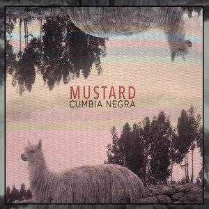 Mustard 歌手頭像