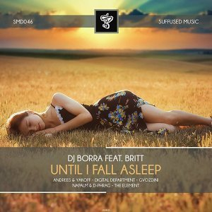 DJ Borra feat. Britt 歌手頭像