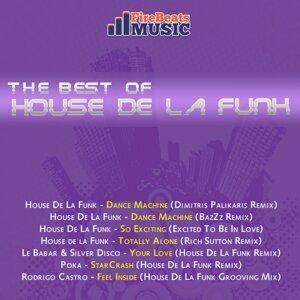 House de la Funk 歌手頭像